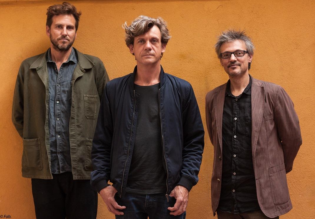 Trio Sonora